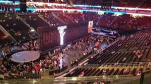 Prudential Center Suite Seating Chart Prudential Center Section 107 Home Of New Jersey Devils