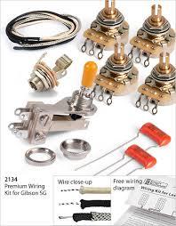 gibson sg wiring kit gibson inspiring car wiring diagram guitar wiring kits premium components from stewart macdonald on gibson sg wiring kit