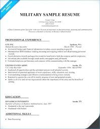 Military Resume Format Custom Infantryman Skills Resume Elegant Post Military Resume Tonyworldnet