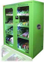 Industrial Vending Machines Custom CribTrack Industrial Vending Machine Tool Crib Industrial