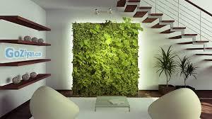 Indoor Garden Design Ideas Unique 48 Indoor Garden Wall Design