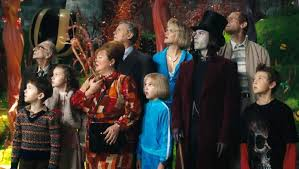 john kenneth muir s reflections on cult movies and classic tv  cult movie review charlie and the chocolate factory 2005