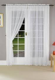Curtains For French Doors Ideas Fantastic Window Coverings