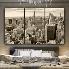 on sepia canvas wall art with new york skyline sepia tone canvas wall art holycowcanvas