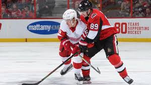Notes: Wings hopeful Timashov will play Monday night in Detroit