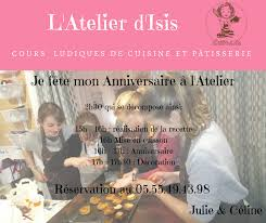 Latelier Disis Accueil Facebook