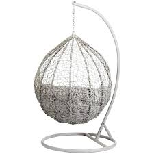 excellent egg swing chair collection hanging egg chair back egg swing chair bunnings