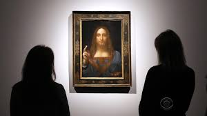 10 most expensive paintings sold in 2017