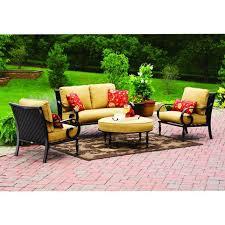 gardens patio furniture cushions