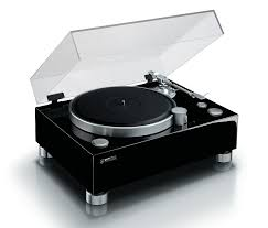 gt 5000 黑膠唱盤最佳拍檔 yamaha 推出dcv