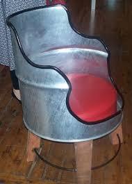 drum furniture. Oil Drum Chair Furniture N