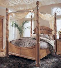 Decorating Room With Posters Canopy Bed Twin Bold Cream Curtains Hang Along Beds Posters