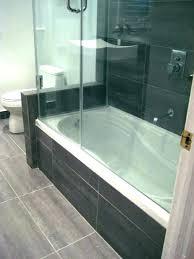 one piece bathtub and surround one piece shower stall bathtubs charming shower stalls at walk in one piece bathtub