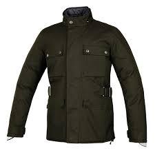 tucano urbano urbis 5g jacket dark green