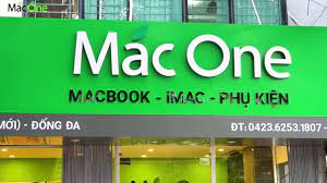 Mac One - Hệ thống bán lẻ Macbook - YouTube