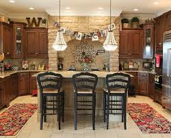 Captivating Five Must Have Décor Pieces For Your Kitchen. Above CabinetsDecorating ... Amazing Design
