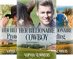 Texas Ranch Romance (8 book series) Kindle Edition