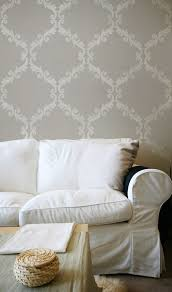 large wall stencils for paintingBest 25 Large wall stencil ideas on Pinterest  Wall stencil