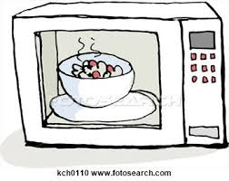 microwave clipart. heat up food clipart microwave h