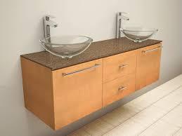 Bamboo Bathroom Cabinets Ikea Floating Vanity Modern Bathroom Modern Floating Bathroom