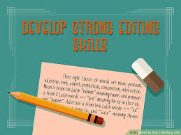 how to get a writing job pictures wikihow image titled get a writing job step 3