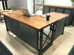 diy rustic desk l shaped desk rustic l shaped desk office l shaped desk rustic desk