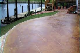 patio paint ideasGive a Little Touch With Concrete Patio Paint Ideas to Beautify