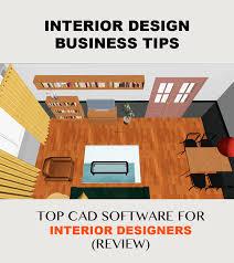 Interior Design Business Software Top Cad Software For Interior Designers Review