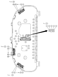 wiring diagrams for 93 honda civic stereo wiring discover your instrument cluster diagram 87 93