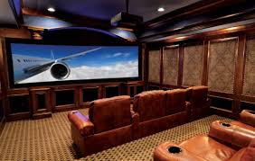 basement theater ideas. Home Theaters Basement Theater Ideas N