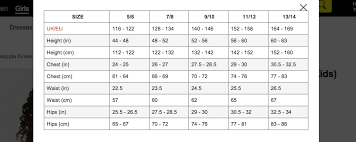 Forever 21 Chart Size Size Chart For Forever 21 Crunchy Carpets Crunchycarpets Com