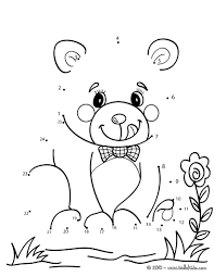 dot to dot animals. Plain Animals Squirrel Dot To Game Teddy Bear  Free Kids Games CONNECT  THE DOTS Games Throughout Dot To Animals I