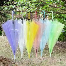 2019 <b>2017 New</b> Umbrellas Transparent Umbrellas Clear <b>PVC</b> ...