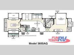 new 2011 forest river rv sandpiper 365saq fifth wheel at fun town next