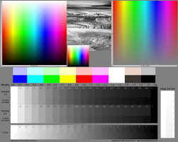Evaluating Color In Printers And Icc Profiles Printer Color Calibration