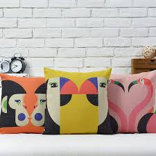 online buy wholesale washable throw pillow covers from china