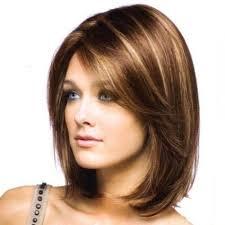 Coiffure Cheveux Long Visage Carré
