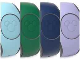 Light Pink Disney Magic Band Five New Magicband Colors Released Wdw News Today