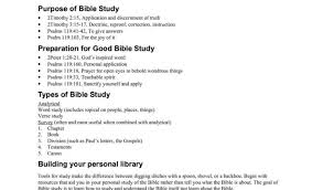 Bible Study Lessons Worksheets for all | Download and Share ...