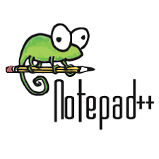Notepad ++ icon