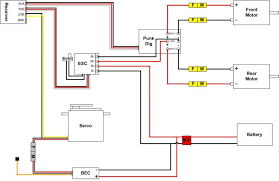 wiring diagram for punk dig and bec rccrawler attached images
