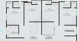village house plan 2000 sq ft first
