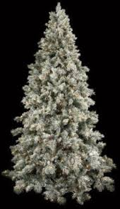 Royal Blue Spruce Artificial Christmas Tree  Balsam HillArtificial Blue Spruce Christmas Tree