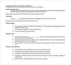 Recruiting Plan Template Recruiting Business Plan Free Templates Recruitment Business