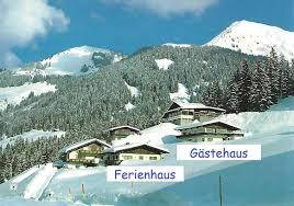 Ferienhaus Schwendle Mittelberg Austria Bookingcom