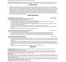 Us Resume Examples Related Post Resume Samples For Teachers Job