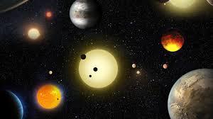 La paradoja de Fermi y la existencia de vida extraterrestre