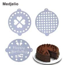 Detail Feedback Questions About Medjelio 8 Inch Happy Birthday Cake