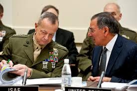 u s department of defense photo essay u s defense secretary leon e panetta speaks u s marine corps gen john r