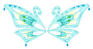 Winx club bloom believix forever. Bloom Enchantix Wings By Colorfullwinx On Deviantart Drawing Accessories Fairy Wings Drawing Wings Drawing